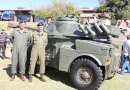 DON'T MISS IT: South African Veteran Military Fair – 2019 – Johannesburg: 29th June 2019