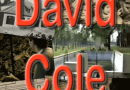 Video: David Cole In Auschwitz