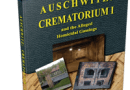 Books Holocaust Handbooks, v21 Auschwitz: Crematorium I-and the Alleged Homicidal Gassings (2016)