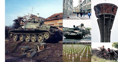 Video & Audio: WHITE VICTORY: What can only 4 million Whites do? Croatian War of Independence