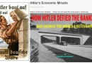 Video & Audio: The GREATEST Secret of all: NAZI Economics