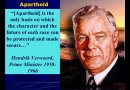 Video & Audio: V03: Intense Jewish HATRED for the 2nd Hitler: Dr Hendrik Verwoerd of S.Africa