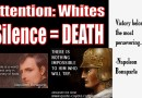 Video & Audio: Quick Lesson: The Power of a bit of White Activism