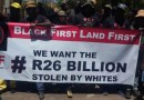 Video: BRWR04: Black Politicians tell Blacks to KILL White Farmers – BFLF lying Tweets about White Farmers!