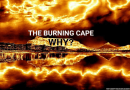 RACE WAR: January 2016: The Day the Blacks attacked & tried to burn the Whites out across the Cape Province