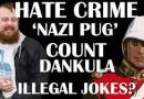 Weird/Partial Victory against the Jews? Scotland NAZI Pug owner fined £800 raises £56,000 in less than 24 hours!