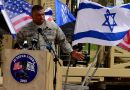 Jews rule: Top US General Says American Troops Should Be Ready To Die For Israel!!