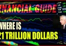 UNBELIEVABLE: $21 Trillion missing from The Pentagon!! – Remember 911 & the missing $2.3 Trillion?
