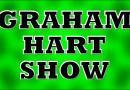 Video: Graham Hart Show Interviews Jan: Discuss: South Africa, Boers, Jews, Ireland, UK & Whites