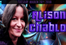Jewish filth harass Alison Chabloz more despite her trial! Jews out to destroy this White woman!