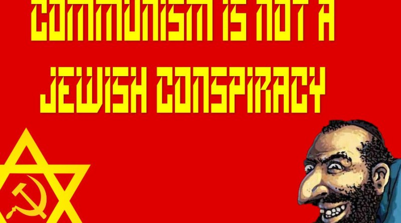 9 Excellent Memes Judaism Better Known As Communism History