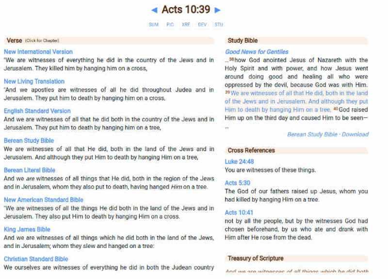 Acts 13 52 bible hub
