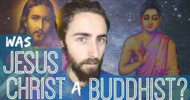 Audio: Is Christianity Buddhism for the West? – Sanskrit texts in the New Testament