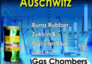 Video: The Chemistry of Auschwitz; Buna Rubber, Zyklon B, Prussian Blue & The Gas Chambers