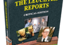 Books Holocaust Handbooks, v16 The Leuchter Reports-Critical Edition (2017)