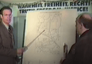Video Auschwitz Explained With Air Photos & Drawings