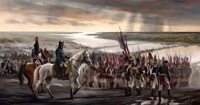 Video The Napoleonic Wars