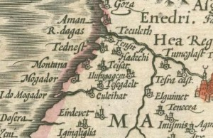 Eiduevet David and Solomon 1634