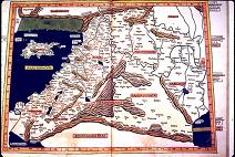Arabia Felix Map