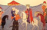 Arghun Khan of Persia (1258-91)