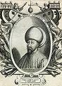 Ottoman Adm. Cigalazade Yusuf Sinan Pasha (1545-1605)