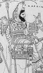 Darius I the Great (-549 to -486)
