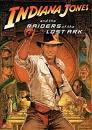 'Raiders of the Lost Ark', 1981