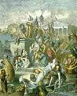 Sack of Rome, 455