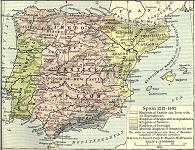 Spain 1212-1492
