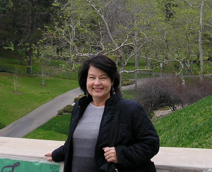 Gail Marlow Taylor