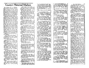 The Chatham Courier (end of 1935/early 1935).