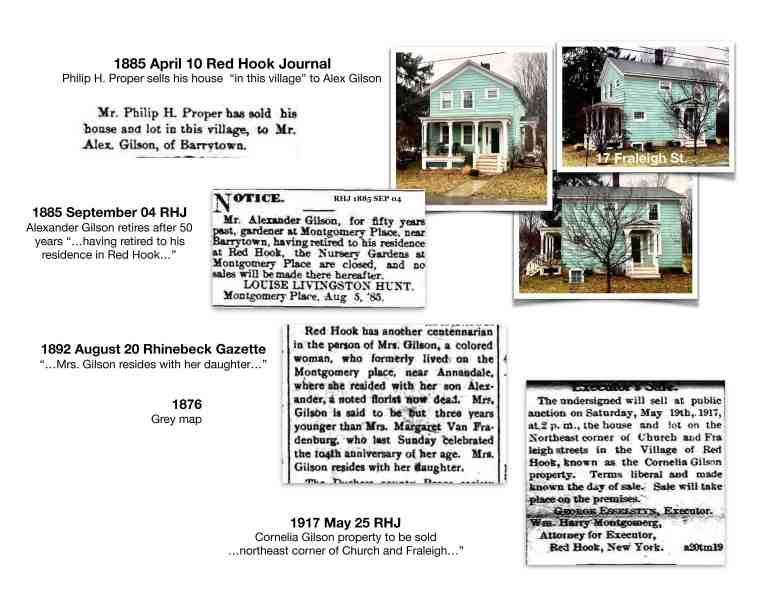 Gilson RH Village House