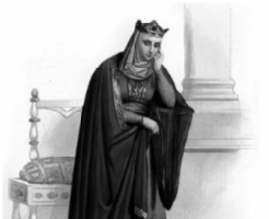 Amalasuntha - Queen of the Ostrogoths