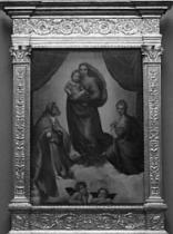 Angelberga: Queen of Louis II, King of Italy