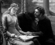 Heloise: Pupil and Mistress of Abelard