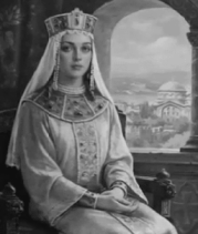 Women Who Ruled: Irene, Empress of Constantinople