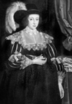 History's Women: Amazing Moms: Lady Fanshawe: Notable for Conjugal Affection