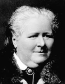 History's Women: The Arts: Frances Power Cobbe, English Authoress and Philanthropist