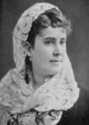 History's Women: Misc. Articles: Clara Louise Kellogg, American Opera Singer