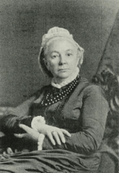 History's Women: Misc. Articles: Margaret Oliphant, English Novelist and Biographer