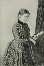 History's Women: Misc. Articles: Mrs. Humphry Ward, English Novelist