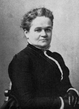 History's Women: Misc. Articles: Mrs. Mary Virginia Terhune, Celebrated Writer on Domestic Economy