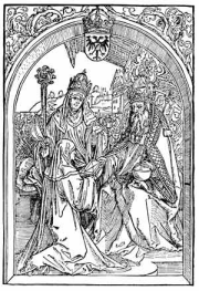 History's Women: Misc. Articles: Hrosvitha - Woman and the Stage In the 19th Century