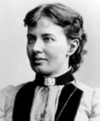 History's Women: Misc. Articles: Woman's Achievement in Invention and Science in the Late 1800's- Sophie Kowalevsky