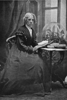History's Women: Misc. Articles: Women in Educational Progress in the 19th century - Maria Mitchell