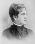 History's Women: Misc. Articles: Woman in the Alliance Movement During the 19th Century - Marion Todd