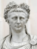 History's Women: Misc. Articles: From the Birth of Christ to the Fall of Rome - Claudius