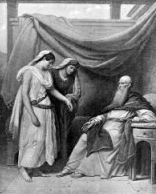History's Women: Misc. Articles: Woman Before the Christian Era - From Eden to Christ - Story of the Tablets - The Women in the Antediluvian World