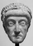 History's Women: Misc. Articles: From the Birth of Christ to the Fall of Rome - Causes of Decay - Theodosius