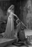 History's Women: Misc. Articles: Influence of Medieval Institutions - Decline of Chivalry - Knighthood